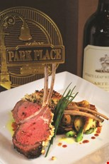 Product image for Park City Restauranr 20% OFF Online Pick-up & Catering Orders.