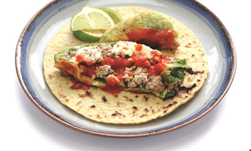 Product image for Sharky's Woodfired Mexican Grill $5 off any $30 purchase.