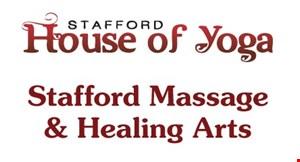 Stafford Massage & Healing Arts logo