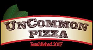 Uncommon Pizza logo