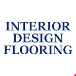 INTERIOR DESIGN FLOORING logo