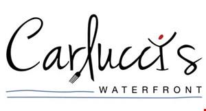 Carlucci's Waterfront logo