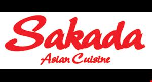 Sakada logo