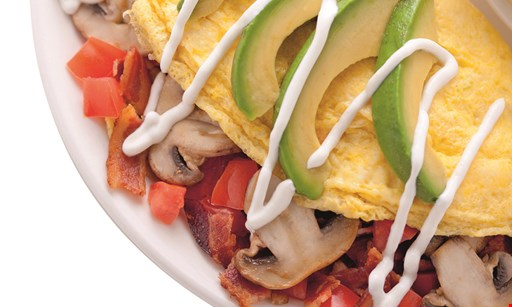Product image for Broken Yolk Cafe- Mission Valley $5 off any purchase of $20 or more!