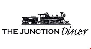 The  Junction Diner logo