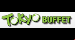 Tokyo Buffet logo