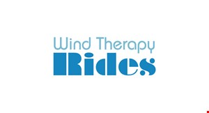 Wind Therapy Rides logo