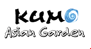 Kumo Asian Garden logo