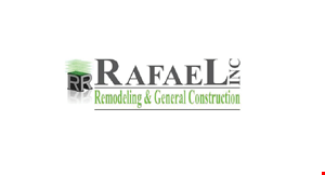 Rafael,  Inc. logo
