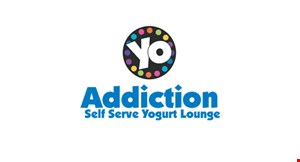 "Product image for Yo Addiction $1OFF any ""New"" protein yogurt of $5 or more"