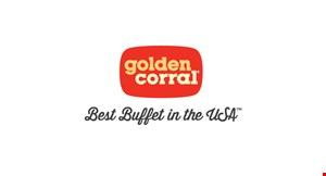 Product image for Golden Corral $10 For $20 Worth Of Casual Dining