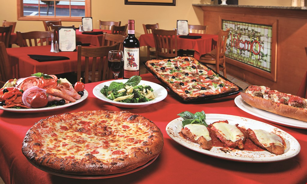 Product image for All Star Pizza $3 off any 2 large pizzas.
