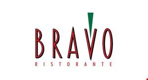 Bravo Ristorante logo