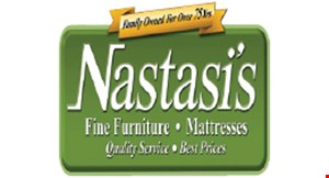 Product image for Nastasi's 2 Free My Pillows