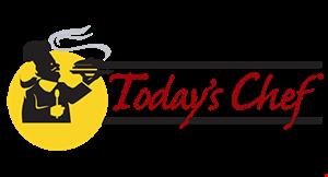 TODAY'S CHEF logo