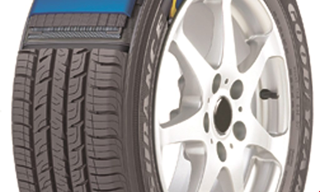 Product image for Callen-Kinback, Inc. $5 off regular or synthetic blend. $10 off full synthetic with free tire rotation