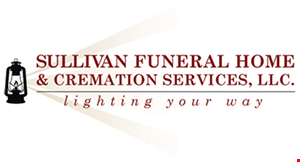Sullivan  Funeral Home & Cremation Services logo
