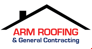 Arm Roofing & General Contracting logo