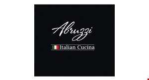 Abruzzi Italian Cucina logo
