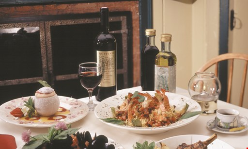 Product image for Vitale's Italian Bistro $10OFF your check of $50 or morenot valid on Saturday or holidays