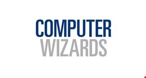 Computer Wizards logo