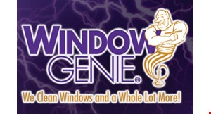 Product image for Window Genie - Albany $100 Off Window Tinting.