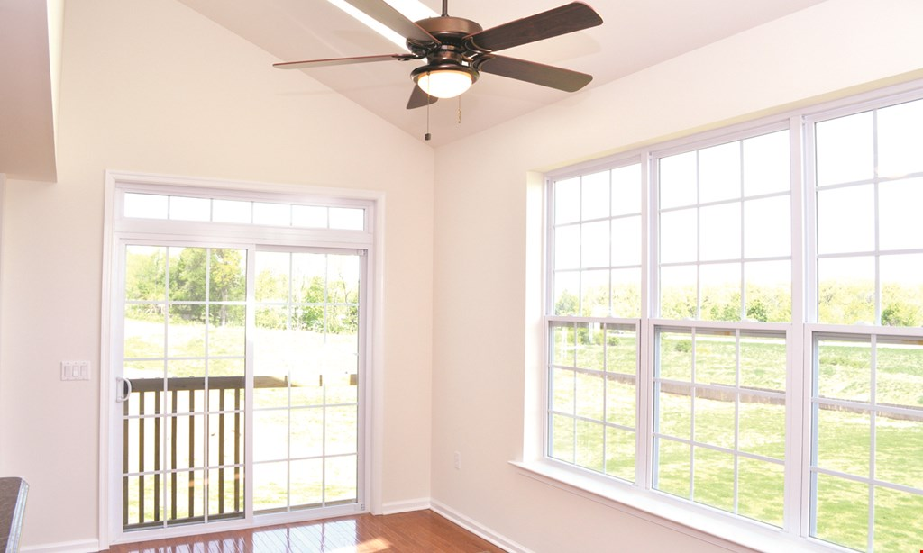 Product image for Window Genie - Albany Gutter Cleaning Starting At $129