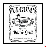 Fulgum's Bar & Grill logo