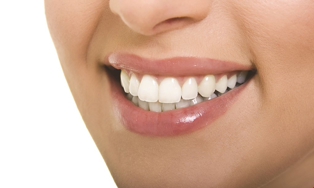 Product image for Coast Dental and Implant Center $65 exams, necessary x-rays & cleaning