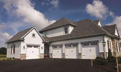 Product image for Safe Smart Overhead Door Free garage door installation with purchase of a new garage door