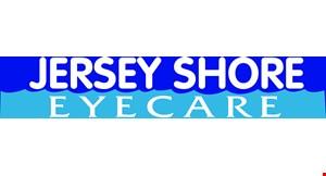 Jersey Shore Eyecare logo