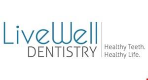 Livewell Dentistry logo