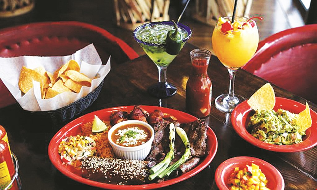 Product image for Rio Bravo Tacos & Tequila $5 OFF total purchase of $25 or more dine in only