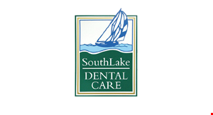 Southlake Dental Care logo