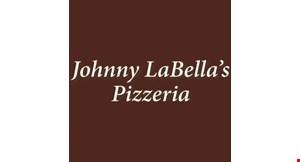 Johnny LaBella's Pizzeria logo
