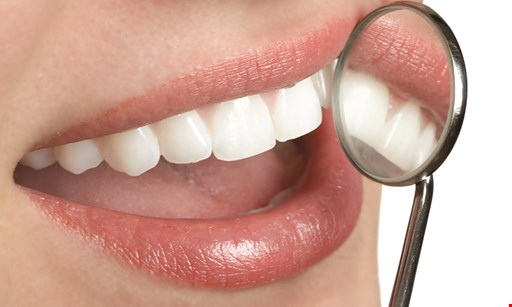 Product image for Rock Creek Dental Center $0 dental exam and cleaning, for non-insured patients