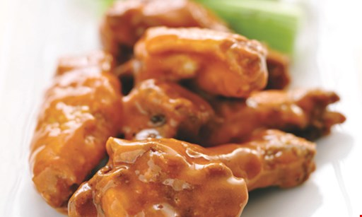Product image for Buffalo Wild Wings - Plainfield FREE wings. Buy 10 wings, get 6 free.