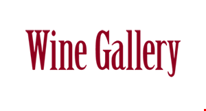 Wine Gallery logo