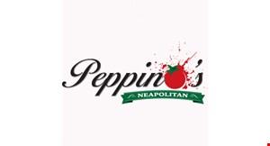Peppino's Neapolitan logo