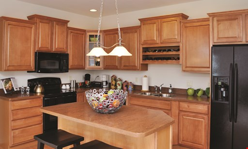 Product image for Bill Stofanak Kitchen Facings $300 OFF any complete kitchen refacing