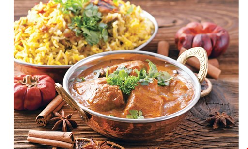 Product image for Anarbagh Cuisine of India $10 OFF $5 OFF any purchase of $50 or more any purchase of $30 or more.