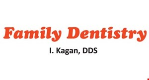 Product image for Family Dentistry $10 Exam & Digital X-Rays (Examen, Radiografias)