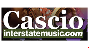 Cascio Interstate Music logo