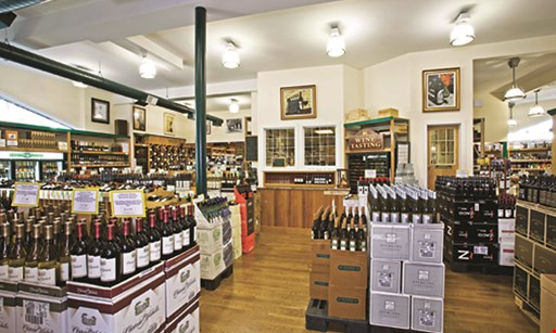 Product image for VARMAX LIQUOR PANTRY IN-STORE DISCOUNT. 16% OFF Wine By The Case.