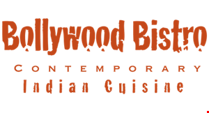 Product image for Bollywood Bistro $10 OFF any purchase of $50 or more dine in or carryout not valid with delivery