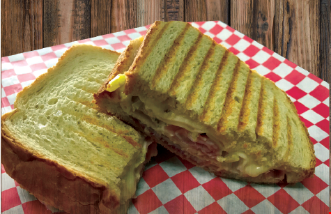 Product image for Mimi's Deli & Bakery $11.95 two Mimi'sCheesesteaks