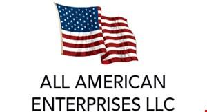 All American Enterprises LLC logo