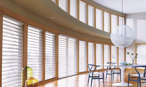 Product image for Finishing Touch Window Treatment 30% off any cabinetry purchase.