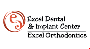 Excel Dental & Implant Center / Excel Orthodontics logo