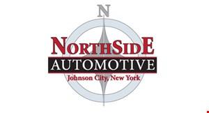 Northside Automotive logo
